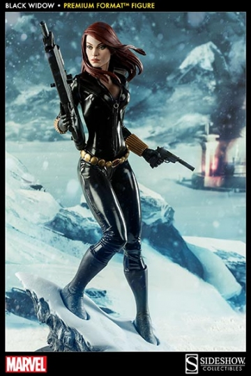 main photo of Premium Format Figure Black Widow