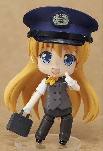 main photo of Nendoroid Kuji Alice