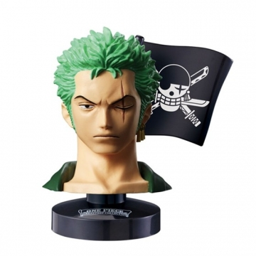 main photo of One Piece Great Deep Collection 6: Roronoa Zoro