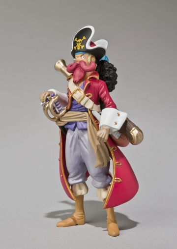 main photo of Chozokei Damashii Movie Edition ONE PIECE FILM Z: Usopp Last Battle Costume ver.