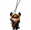 photo of One Piece Character Strap #2: Usopp