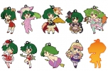 photo of Ranka Raspberry Candy Ver.
