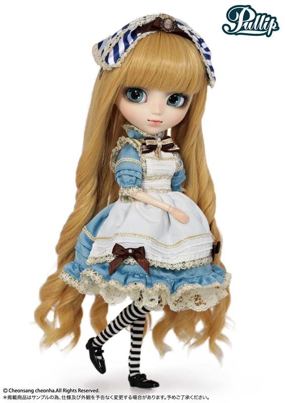 Pullip Classical Alice My Anime Shelf