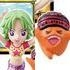 One Piece Collection Landing! Sabaody Archipelago!!: Keimi & Pappug