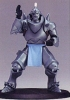 photo of Fullmetal Alchemist Characters: Alphonse Elric