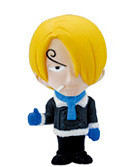 main photo of Anime Heroes ~Winter Island~: Sanji