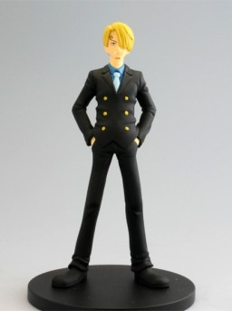main photo of 10th anniversary Serie 2: Sanji
