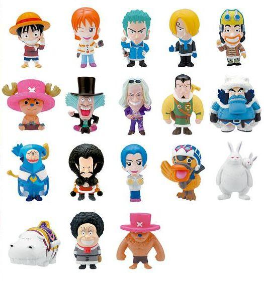 Anime Heroes ~Winter Island~: Tony Tony Chopper Human form ver ...