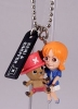 photo of One Piece Dream Mascot: Nami & Chopper