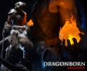 photo of Dragonborn