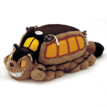 main photo of Catbus Totoro