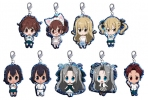 photo of ROBOTICS;NOTES Trading Metal Charm Strap: Daitoku Junna В