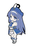 main photo of Vividred Operation Trading Rubber Strap: Futaba Aoi В