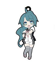 main photo of Vividred Operation Trading Rubber Strap: Saegusa Wakaba А