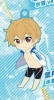photo of Pic-Lil! Free! Trading Strap: Hazuki Nagisa Swimsuit ver.