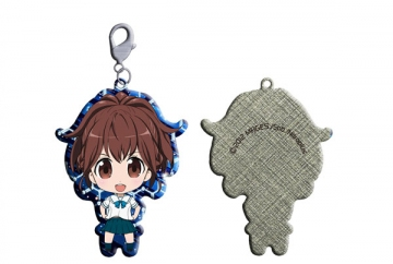 main photo of ROBOTICS;NOTES Trading Metal Charm Strap: Senomiya Akiho А