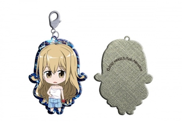 main photo of ROBOTICS;NOTES Trading Metal Charm Strap: Furugoori Kona В