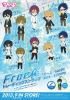 photo of Pic-Lil! Free! Trading Strap: Hazuki Nagisa Uniform ver.