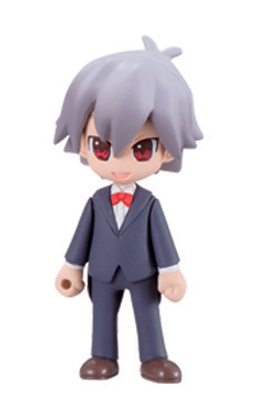 main photo of Petit EVA Gurashi Vol.03: Nagisa Kaworu