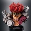 photo of One Piece Great Deep Collection Most Evil Generation: Eustass Kid