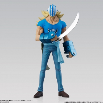 main photo of Super One Piece Styling The New Movement: Killer