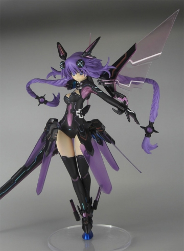 main photo of Purple Heart