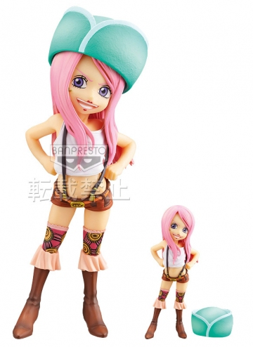 main photo of The Grandline Children: Jewelry Bonney