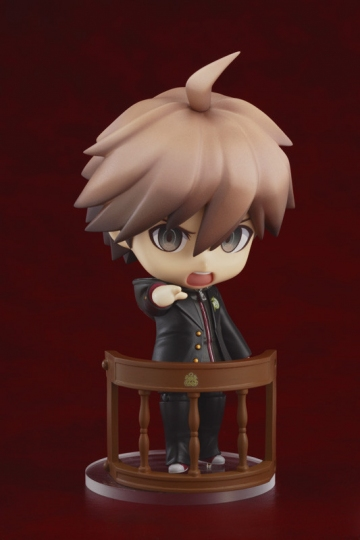 main photo of Nendoroid Naegi Makoto