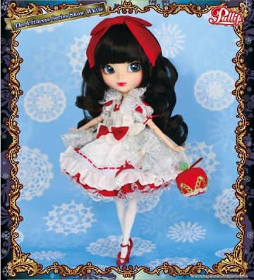 main photo of Pullip Snow White