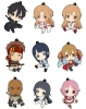 photo of Petanko SAO Trading Rubber Strap Aincrad Arc: Agil