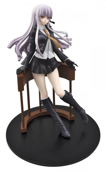 main photo of Minna no Kuji Dangan Ronpa: The Animation: Kirigiri Kyouko