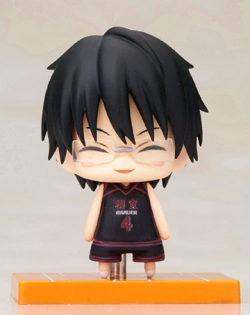 main photo of One Coin Mini Figure Collection Kuroko no Basket 2Q: Imayoshi Shouichi