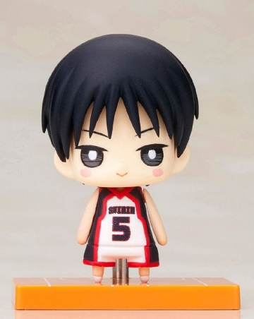 main photo of One Coin Mini Figure Collection Kuroko no Basket 2Q: Izuki Shun