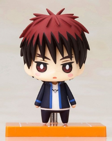 main photo of One Coin Mini Figure Collection Kuroko no Basket 2Q: Kagami Taiga