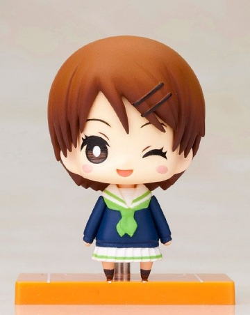 main photo of One Coin Mini Figure Collection Kuroko no Basket vol.2: Aida Riko