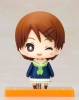 photo of One Coin Mini Figure Collection Kuroko no Basket vol.2: Aida Riko
