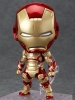 photo of Nendoroid Iron Man Mark 42: Hero's Edition + Hall of Armor Set