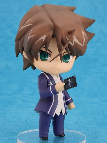 main photo of Nendoroid Kai Toshiki
