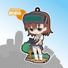 photo of Toy'sworks Collection Vignette Niiten-gomu! Toaru Kagaku no Railgun S: Misaka Imouto