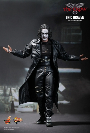 main photo of Movie Masterpiece Eric Draven