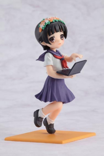 main photo of Toy'sworks Collection 4.5 Toaru Kagaku no Railgun S: Uiharu Kazari