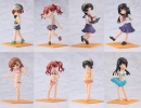 photo of Toy'sworks Collection 4.5 Toaru Kagaku no Railgun S: Shirai Kuroko swimsuit ver.