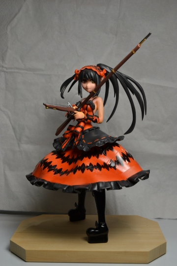 main photo of Tokisaki Maid Ver.