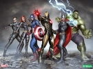 photo of ARTFX+ Avengers Marvel NOW!: Thor