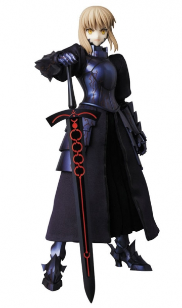main photo of Real Action Heroes No.637: Saber Alter