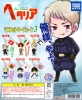 photo of Hetalia Mascot Key Chain Set #3: Romano
