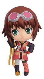 main photo of Ichiban Kuji Tales of Series 2: Rita Mordio Chibi Kyun-Chara