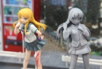 photo of Gokou Ruri School uniform and Swimsuit Ver.