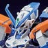 HG MBF-P03secondL Gundam Astray Blue Frame Second L
