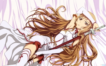 main photo of Asuna